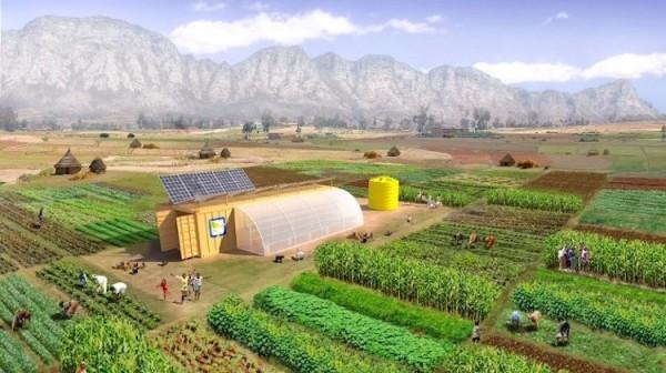 Farm-from-a-Box