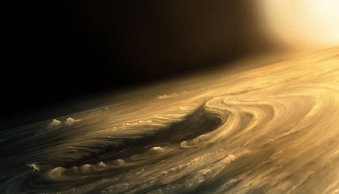NASA's $1 Billion Spacecraft Has Taken Mind-Bending New Photos Of Jupiter - Beauty of Planet Earth