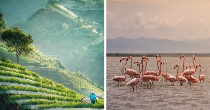 We Asked Photographers From All Around The World To Showcase The Beauty Of Nature, And Here Are The Best 30 Entries - Beauty of Planet Earth